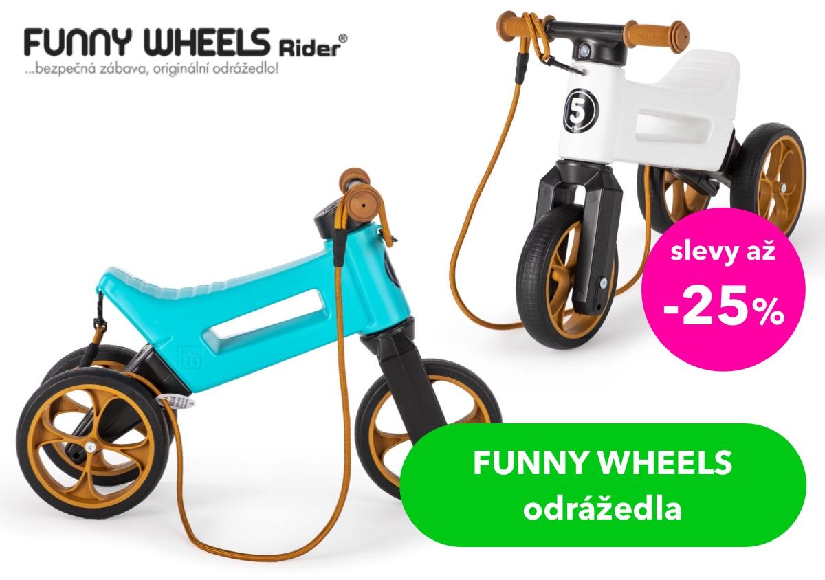 funny wheels....